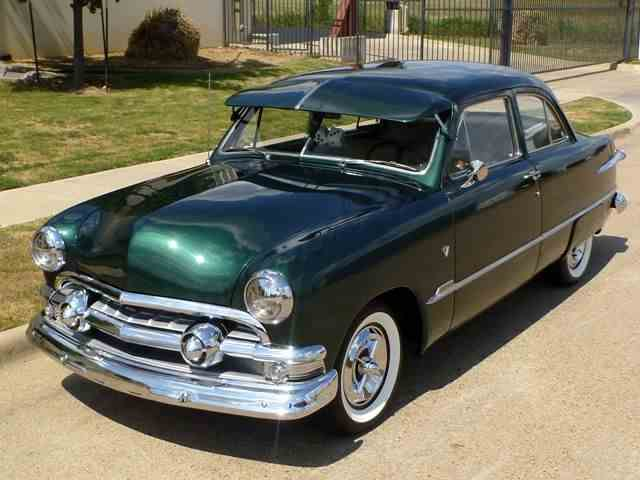 Picture of '51 Custom - NSUJ
