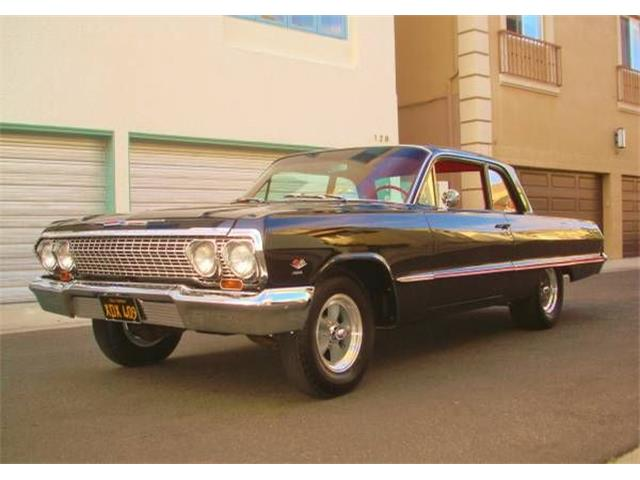 Picture of '63 Bel Air - NW5D