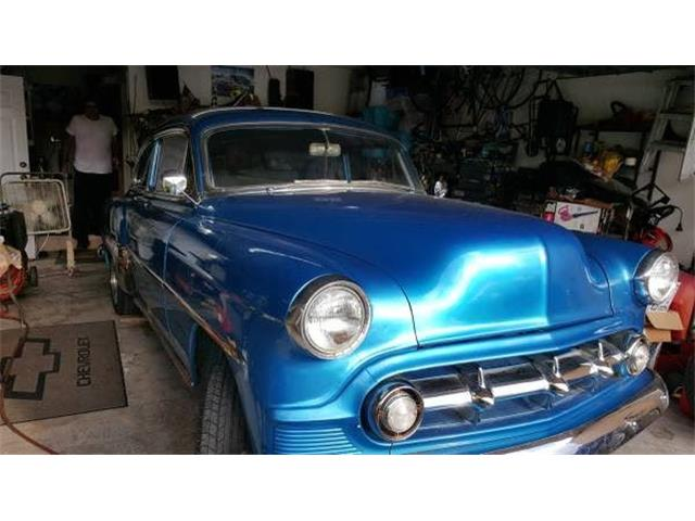 Picture of '53 Bel Air - NW5Q