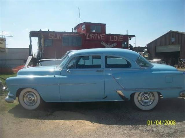Picture of '53 Rocket 88 - $21,995.00 - NW5S