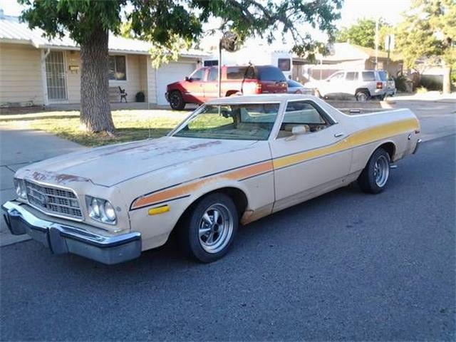 Picture of '73 Ranchero - NW6B