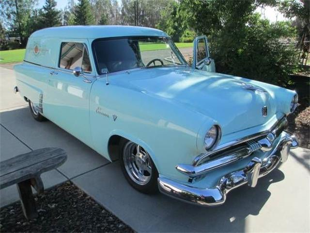 Picture of '53 Sedan Delivery - NW6H