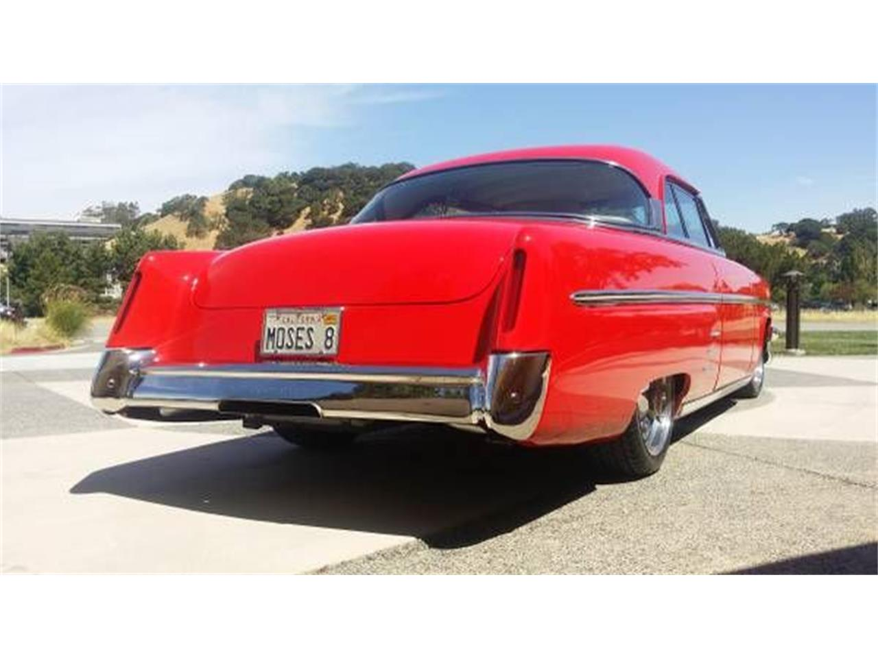 Large Picture of '53 Monterey - NW6J