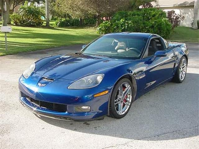 Picture of 2007 Chevrolet Corvette located in Michigan - $44,495.00 Offered by  - NW6M