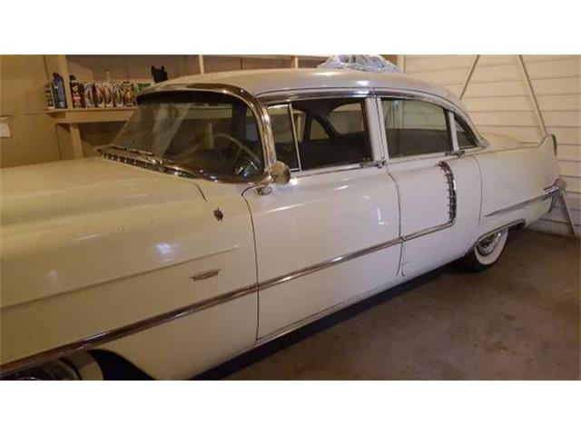 Picture of '56 Sedan DeVille - NW6T