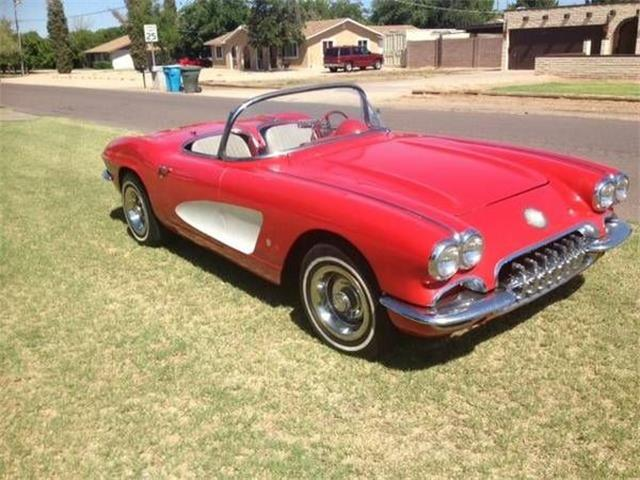 Picture of '60 Corvette - NW6Y