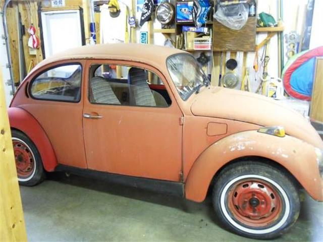 Picture of '75 Beetle - NW71