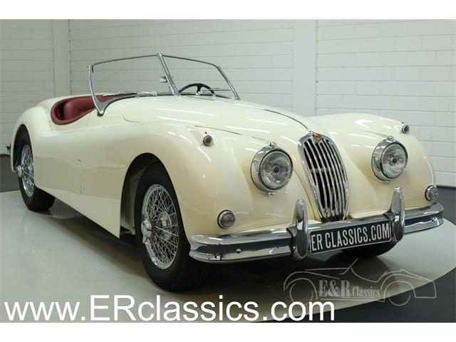 Picture of '54 XK140 - NSUR