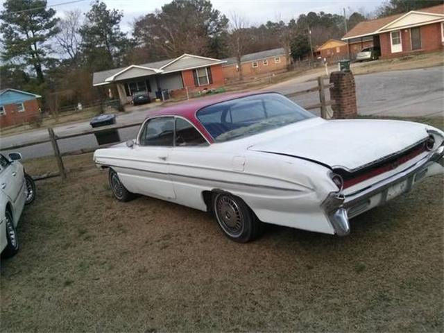 Picture of '61 Dynamic 88 - NW7L