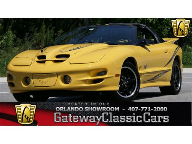 Picture of '02 Firebird Trans Am - NSUS