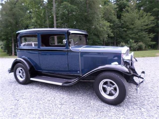 Picture of '31 Sedan - NW7T