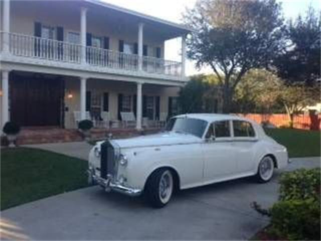 Picture of 1961 Rolls-Royce Silver Cloud - $53,995.00 - NW7U