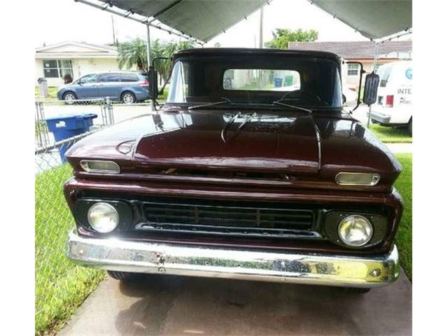Picture of '62 C10 - NW7Y