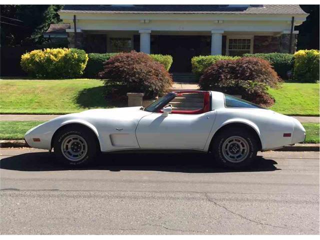 Picture of '79 Corvette - NW89