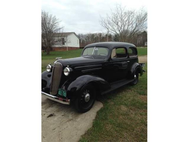 Picture of Classic 1936 Sedan Offered by  - NW8D