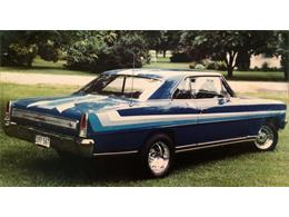 Picture of '66 Chevy II - NW8P