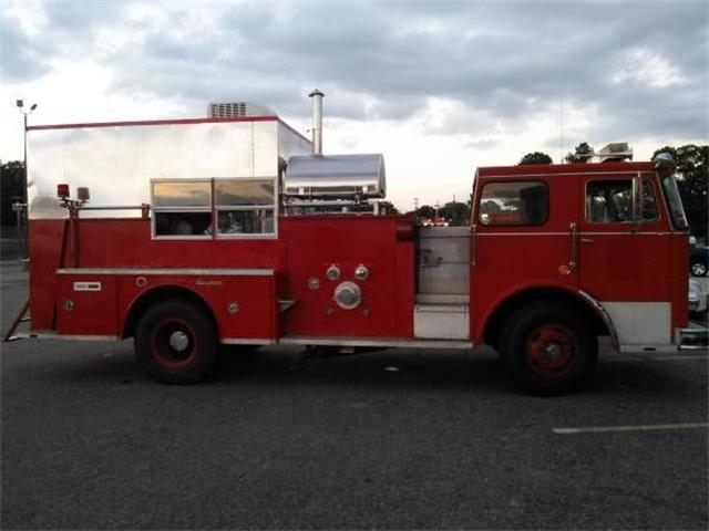 Picture of '70 Fire Truck - NW91