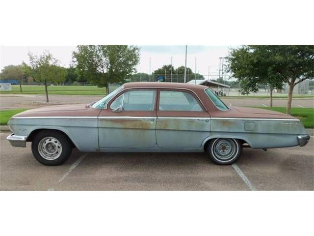 Picture of Classic '62 Chevrolet Bel Air located in Cadillac Michigan Offered by  - NW98