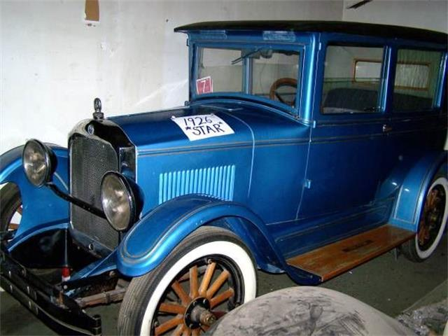 Picture of Classic '26 Durant Star located in Cadillac Michigan Offered by  - NW9K