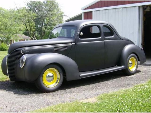 Picture of Classic 1939 Ford Coupe - $32,995.00 Offered by  - NWA3
