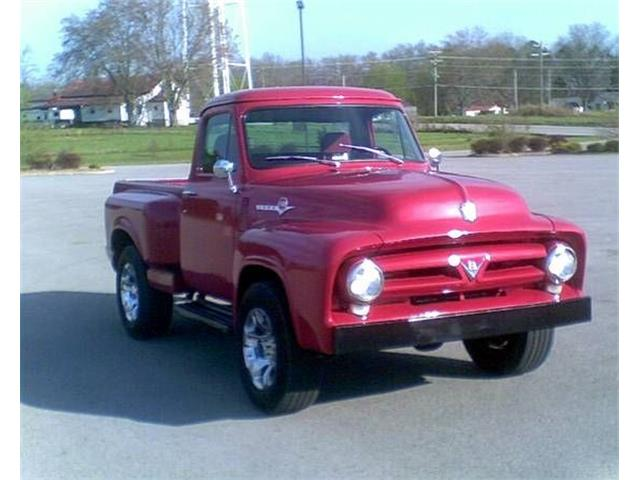 Picture of '53 F100 - NWAE