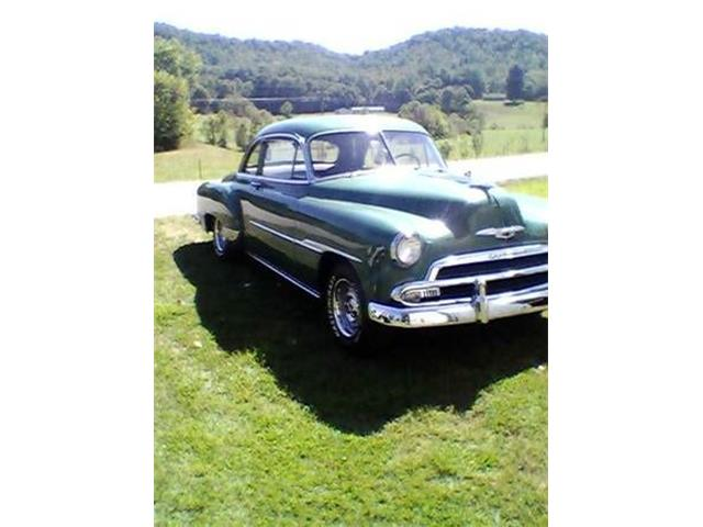 Picture of '52 Coupe - NWAI