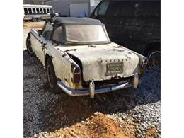 Picture of '66 TR4 - NWAR