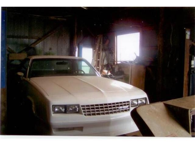 Picture of '84 El Camino - NWAX