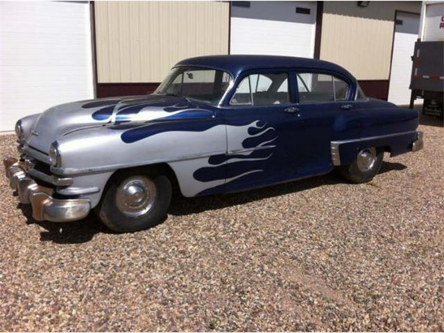 Picture of '53 Windsor - NWBL