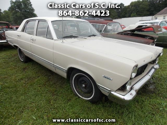 Picture of '67 Fairlane 500 - NSV6