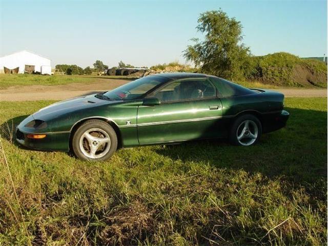 Picture of '97 Camaro - NWBU
