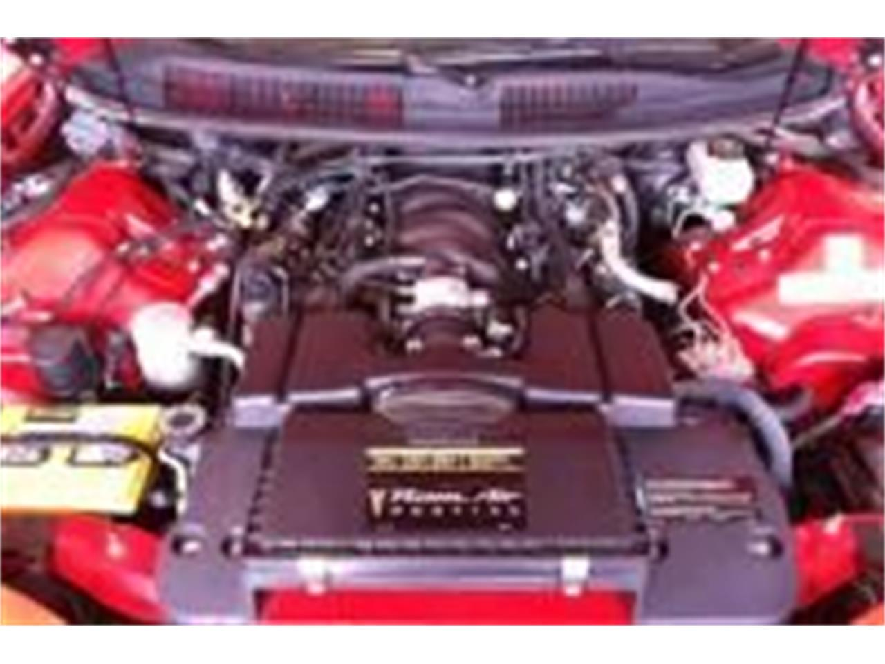 Large Picture of '00 Firebird Trans Am - NWBV