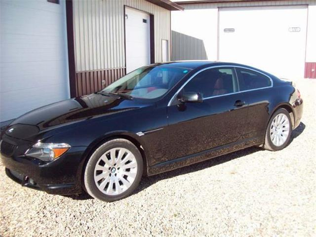 Picture of 2004 BMW 6 Series - NWBX