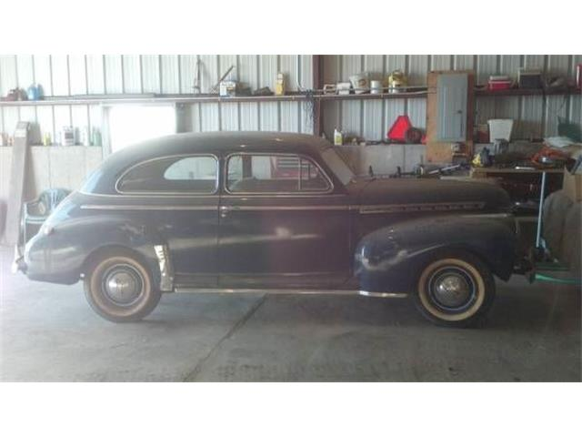 Picture of '41 Sedan - NWC3