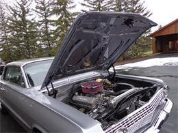 Picture of '63 Impala SS - NSIQ