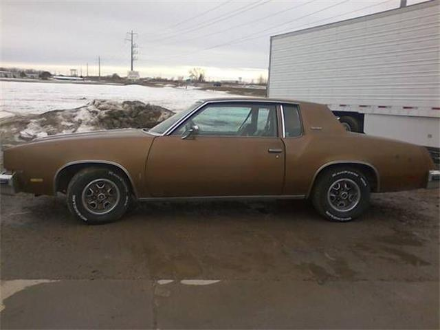 Picture of '80 Cutlass - NWCC