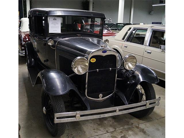 Picture of '30 Model A - NWCI