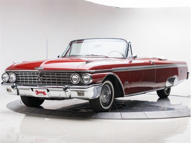 Picture of '62 Galaxie - NSVB