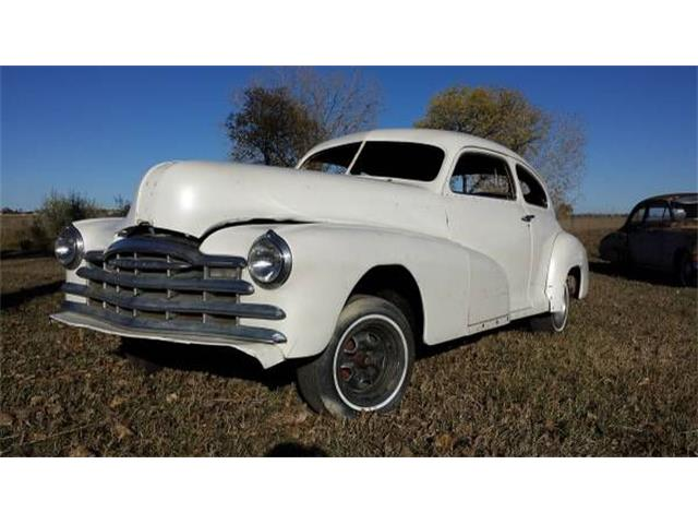 Picture of Classic 1948 Pontiac Silver Streak located in Cadillac Michigan Offered by  - NWDA