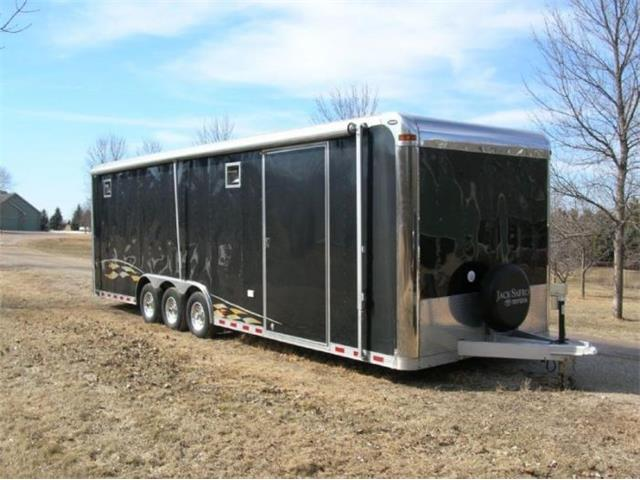 Picture of 2000 Trailer Offered by  - NWDI