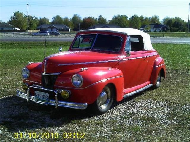 Picture of '41 Deluxe - NWDR
