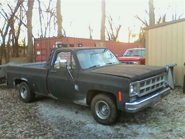 Picture of '78 Sierra - NWDS