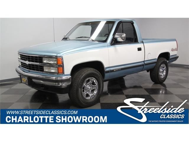 Picture of '90 C/K 1500 - NSVE