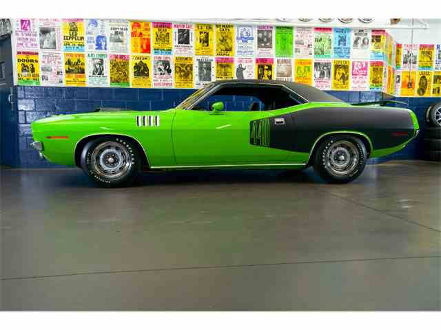 Picture of '71 Cuda - NSVG