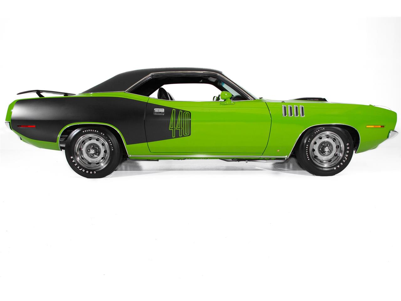 For Sale: 1971 Plymouth Cuda in Des Moines, Iowa