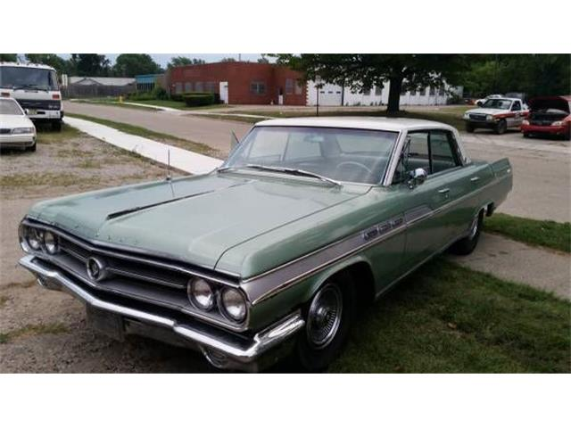 Picture of Classic 1963 Buick Wildcat - NWEI