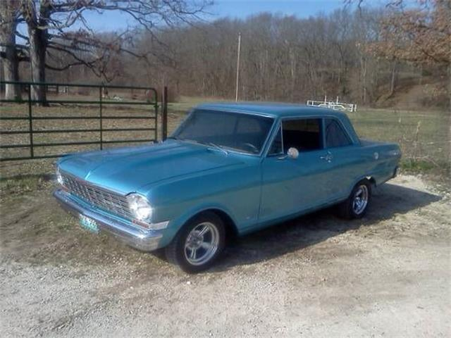 Picture of '64 Nova - NWEN