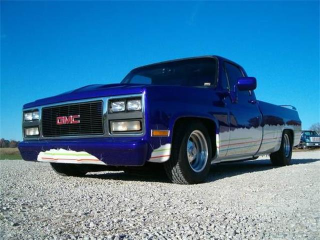 Picture of '78 C10 located in Cadillac Michigan - NWEQ
