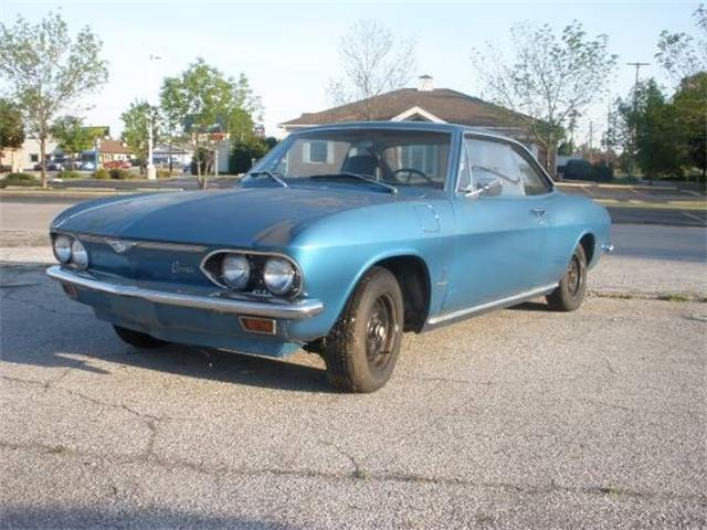 Picture of '66 Corvair - NWEU