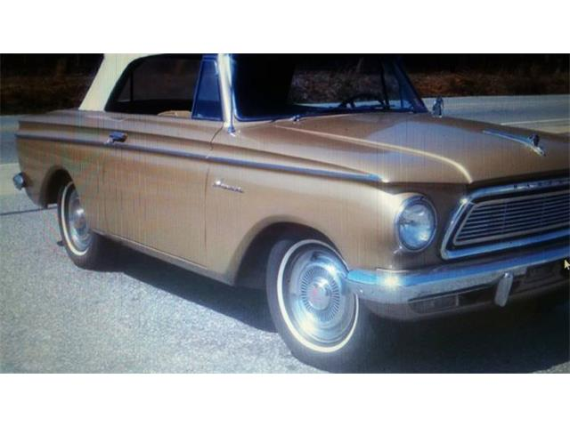 Picture of '62 Rambler - NWEV